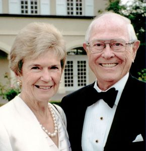 Norma and Evert Persons